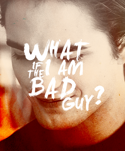"FAVORITE QUOTES | Twilight ""What if i'm not the hero, what if i'm… the bad guy?"""