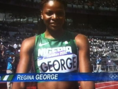 botherjoseph:  (via Regina George Is Competing In The Olympics)  I heard her hair is insured for ten thousand dollars.