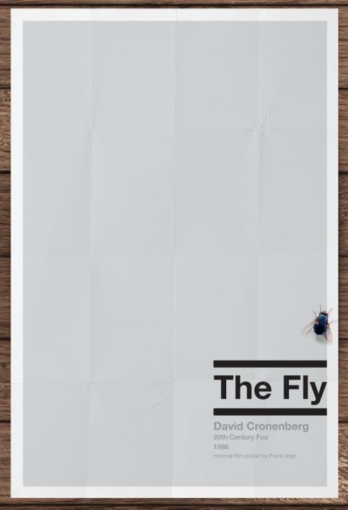 The Fly by Frank Vogt