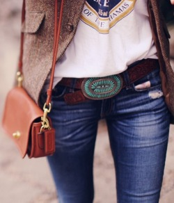 the—good—life:  such the fab belt.