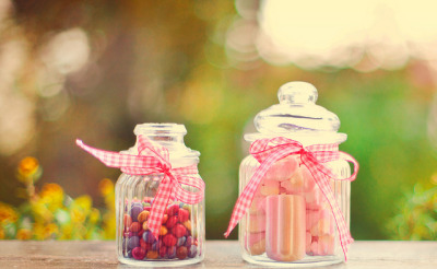 colorful bonbons… by clo dallas on Flickr.