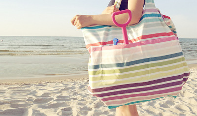 beach bag by ⚈ ● •・ Antilight ・• ● ⚈ on Flickr.