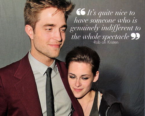 While K.Stew and R.Patz are laying low, this Robsten fan's threatening to murder me for talking about the entire scandal.
