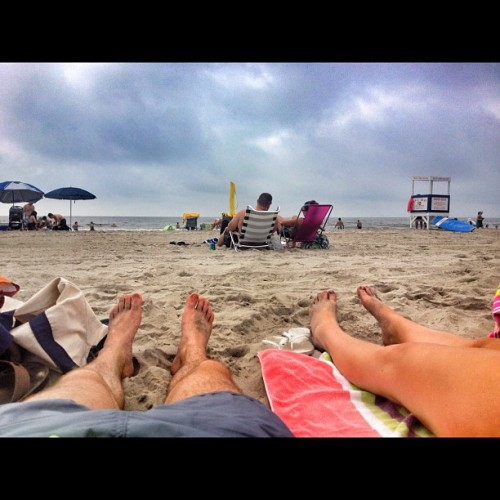 #ocnj (Taken with Instagram)