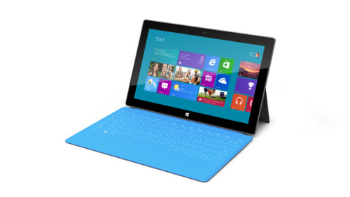 Microsoft Surface  Senior Design Lead
