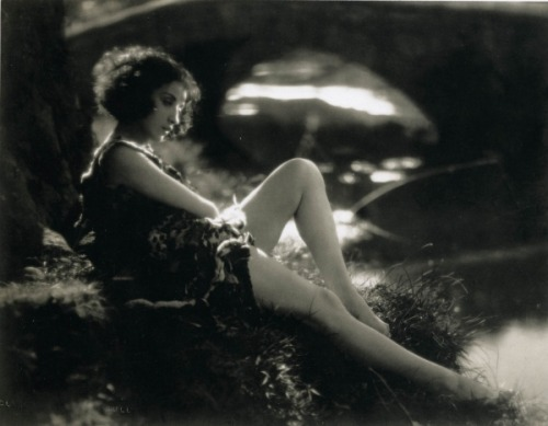 Shannon Day (August 5, 1896 – February 24, 1977) by Clarence Sinclair Bull, 1923