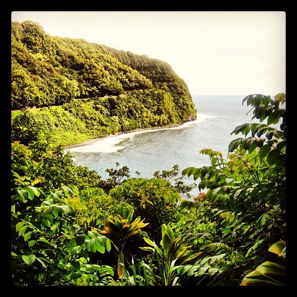 Missing #Maui so hard. #hawaii #ermahmauri  (Taken with Instagram)