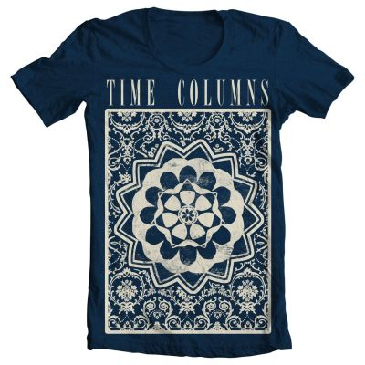 Client - Time ColumnsLocation - Frederick, MDShirt design. Interested in working together?  Email me - brianmorgante@gmail.com