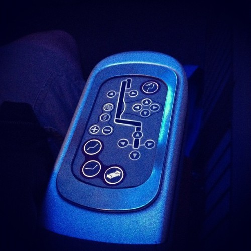#massage #chair #seat #onboard #qatarairways #swag #bau5 #lekker #ipopyou #iphonesia #iphonegraphy #igers #igsg #ignation #lekker #sgig #statigram #foodie  (Taken with Instagram)