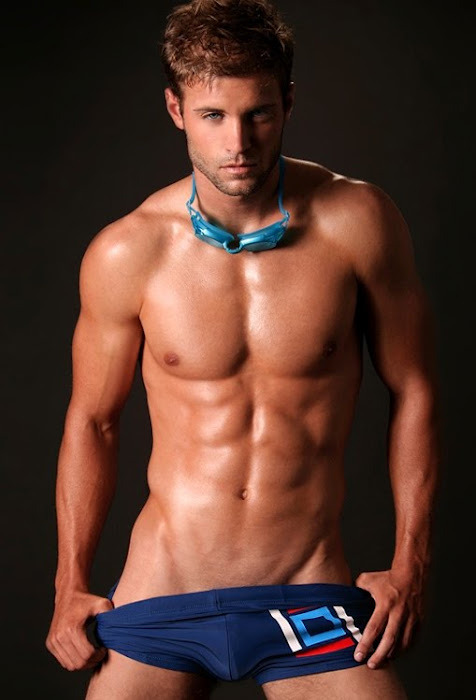 Awesome hot for sure. What a body! Follow me and I'll follow you - http://edcapitola.tumblr.com