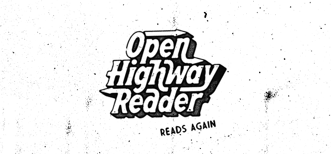 "openhighwayreader:  Open Highway Reader: NorthEast Edition Niamh and I are gearing up for Round 2 with our little camper, Scout. Gearing Up for Niamh and I includes ""packing everything the day before we leave and buying a travel guide to Maine from 1997 at the thrift store.""  Follow along with us as we figure it out. We'll be spending the next two weeks or so camping, working, and trying to keep the door on our camper this time around. WAGONS EAST!"