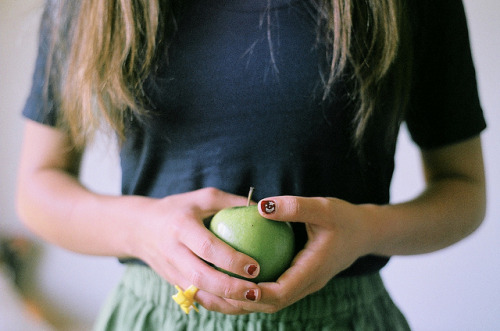 farfelus:  sans titre by kelsey hannah on Flickr.
