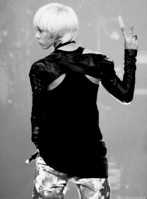 31/100 pictures of G-Dragon