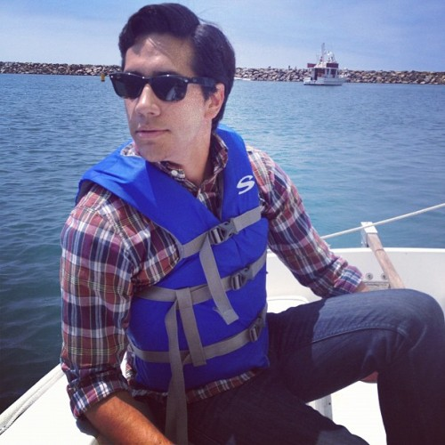 Sailing and whatnot. #sailing #sail #prep #preppy #plaid #boats #boat #summer #boating #prep #preppy #JFK (Taken with Instagram)