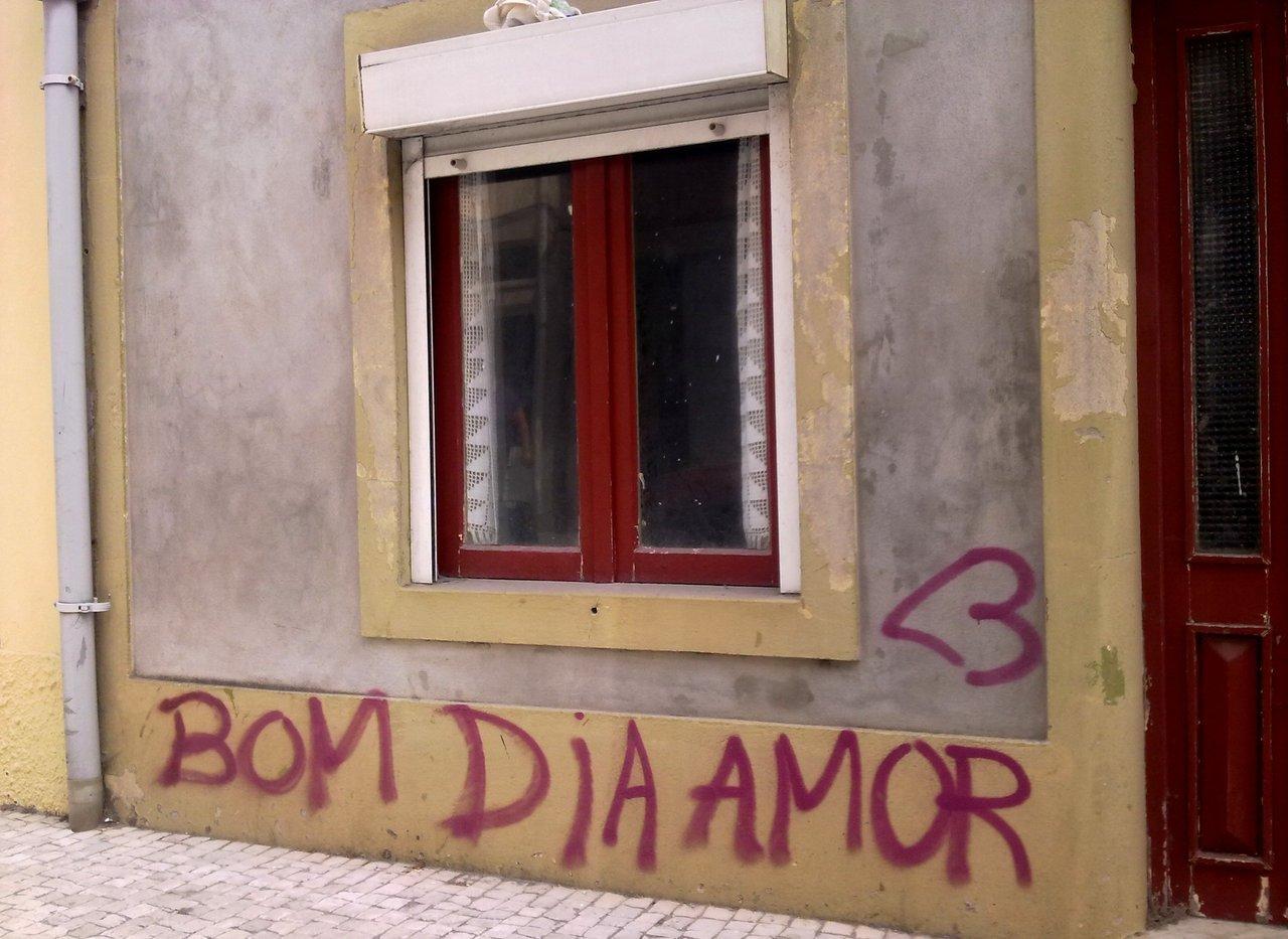 Póvoa de Varzim, Portugal (obrigada @umtigre!)