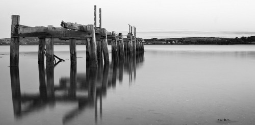 Fahan Pier on Flickr.