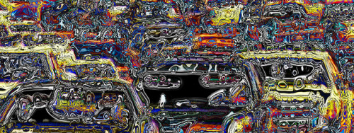 Squiggly Cars on Flickr.