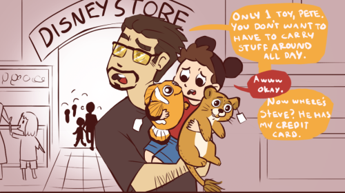 "mandylasers:  jasonlasers:  zenith-of-justice:  mandylasers:   Didney worl  I'd say this was cute and charming except for the fact that the idea of ""credit"" that became the ""credit card"" was actually invented in like the 1920s so by the time that Steve was born, 1930ish, there would still be credit cards. so nice try   I'd say you're a party shitter and just a big kill joy, and I'd be right. It's super rad that you know all of this about credit cards, like, if I ever went on Jeopardy, you'd totally be the person I'd call for help if I get an Economics question. I personally never paid attention to these things in school (I didn't pay attention to anything in school except World History when we'd talk about Nazi Germany, my favorite time period), but I'm absolutely proud that you know that credit cards were invented in the 1920s. Good job on that by the way, you were spot on. According to Wikipedia that is. Pats for you! Now, moving on. Steve Rogers was not born ""1930ish"". He was actually born in the 1920s! July 4th, 1922 to be exact. I didn't Wikipedia this because I actually have some Marvel knowledge, imagine that! (Although I had to google it JUST to make sure I was right, but a few sites said different things, but I'm sticking to which one I believe. Also, I do believe the other date is from the Movie!Verse.) This doesn't change the fact that you were right about Steve being around when credit cards were made though, does it? But there's one small thing…  In early 1940, appalled at Nazi Germany's horrific atrocities, Steve attempted to enlist in the army.  So, Steve signed up for the army in 1940 (bolded because you're going to want to write this down kiddies!), and as we all know, he was rejected and blah blah blah yeah yeah yeah. So we'll skip a bit and assume he was also FROZEN in the same year, though you can add a few if you want. Next quote! Alright so Wikipedia has a few important dates involving credit cards around, but that's just TOO much reading. Instead, I went to some other site and I'll be quoting that.  In the early 1900s, oil companies and department stories issued their own proprietary cards, according to Stan Sienkiewicz, in a paper for the Philadelphia Federal Reserve entitled ""Credit Cards and Payment Efficiency."" Such cards were accepted only at the business that issued the card and in limited locations. While modern credit cards are mainly used for convenience, these predecessor cards were developed as a means of creating customer loyalty and improving customer service, Sienkiewicz says.  So credit cards were sorta for loyal customers and such, right? Do you think Steve, 'just a kid from Brooklyn', would be one of those people to use a credit card? I don't think so, but that's just my opinion. I'm pretty sure he'd be trying his best to just survive and mom and pop stuff and whatnot, as well as thinking about the war and bippity boopity.   The first bank card, named ""Charg-It,"" was introduced in 1946 by John Biggins, a banker in Brooklyn, according to MasterCard. When a customer used it for a purchase, the bill was forwarded to Biggins' bank. The bank reimbursed the merchant and obtained payment from the customer. The catches: Purchases could only be made locally, and Charg-It cardholders had to have an account at Biggins' bank. In 1951, the first bank credit card appeared in New York's Franklin National Bank for loan customers. It also could be used only by the bank's account holders.  I didn't read that because it was boring. But do you see those right there? I put them in bold for you.  So 1946 and 1951. Hmm…. I don't think Steve was actually 'around' (so to speak) during those dates, seeing as you can't really do anything when you're a capsicle. Then that brings us to… Steve really didn't know how to use credit cards then, did he? He was born around the time, but maybe never truly learned how to use one. Wellp, there goes one headcanon! Thank you for your time, kindly insert a redwood tree into your anus now.   ;;; A;;; ohmygosh jason  Jason, you is awesome… but something has been bugging me about this picture… does the disney store really sell Ghibli movie stuff?if so WHY DISNEY .CA?! WHY MUST YOU LIE TO ME!!"
