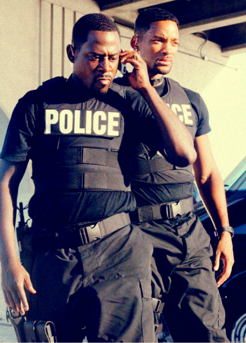 itsthenextepisode:  Bad Boys for life.
