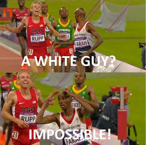 the-runners-tribe:  Hahahaha!