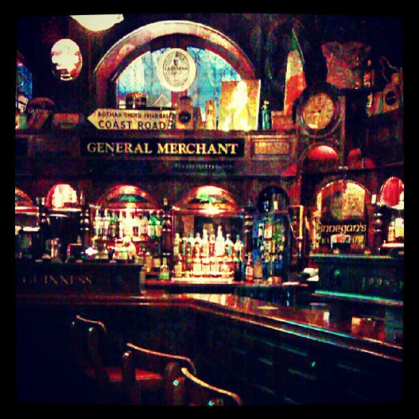 @FinnegansNbg (Taken with Instagram at Finnegan's Irish Pub)