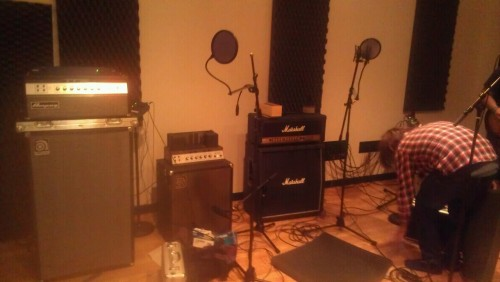 Love these amps