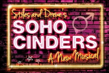 Check out this interview with @michaelxaviermxwho stars in Soho Cinders. He plays an out bi London Mayoral candidate. until 9th September @SohoTheatre, London £12.50 - £37.50 Click here for more info and to buy tickets. You can watch some behind the scenes videos from the production here. Check out their bracingly binarist song It's Hard To Tell here.
