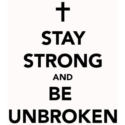 whitedressfearless:   stay strong | Tumblr (clipped to polyvore.com)
