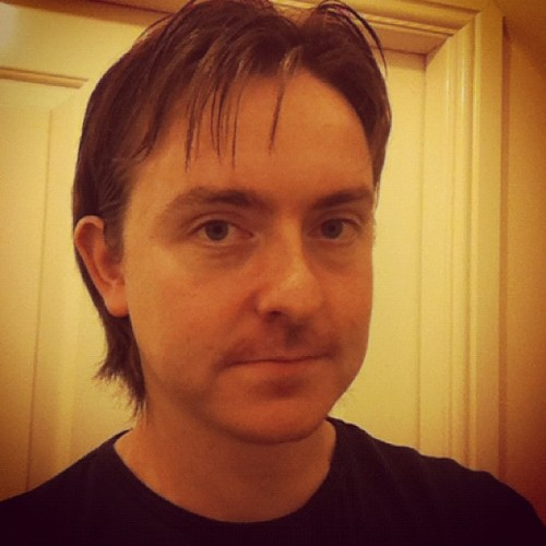 Shave complete. (Taken with Instagram)