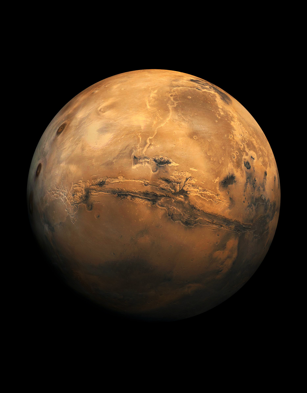 the-absolute-best-photography:   The Planet Mars