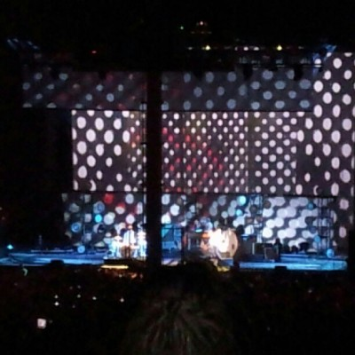 Black keys!! (Taken with Instagram)