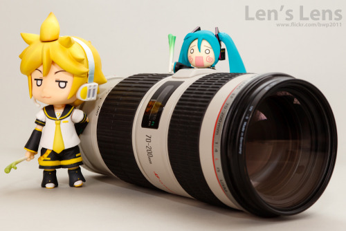 Move over Len I want that lens!