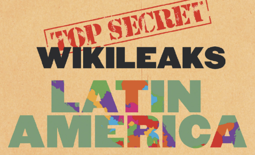 (Video) WikiLeaks in Latin America: Julian Assange's Impact in Ecuador http://mys.tc/2dv