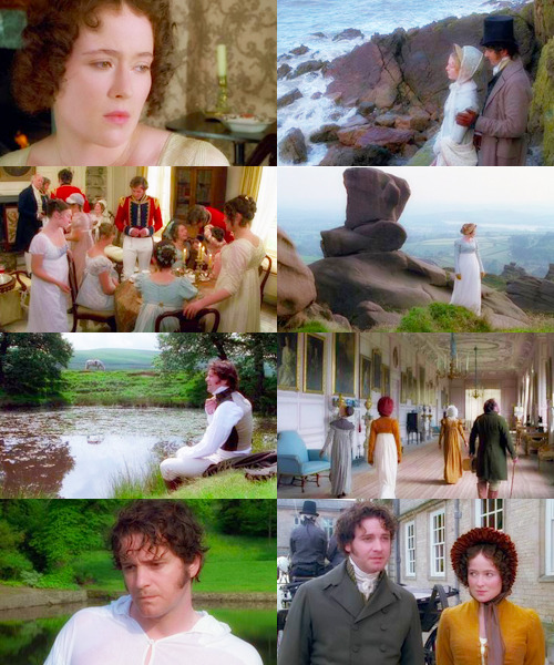 dark-july:  Pride & Prejudice (1995): Episode 4