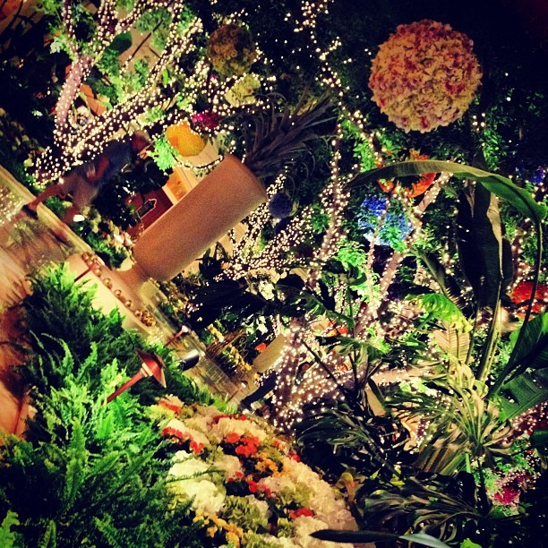 So gorgeous (Taken with Instagram at Wynn Las Vegas)