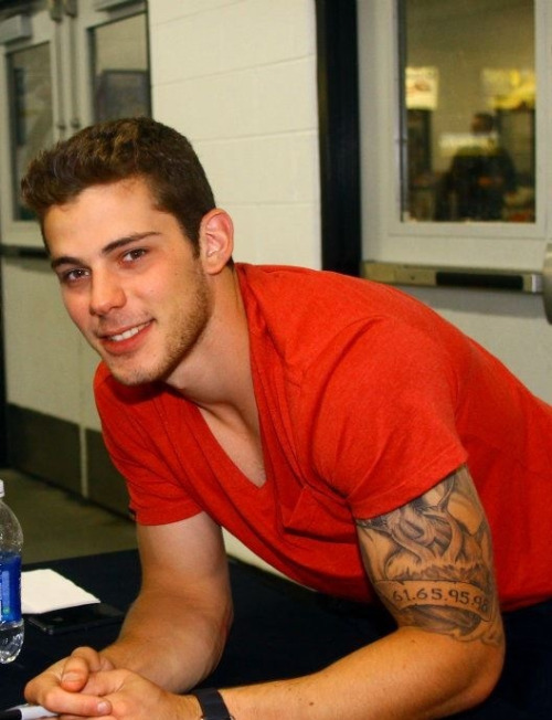 omg and Tyler Seguin too!!!