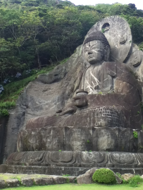 Going Home Soon (part 3) There was everything, from this ENORMOUS daibutsu…