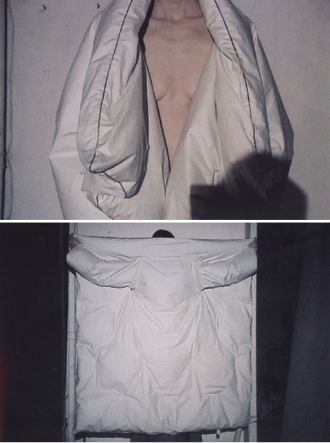 maison martin margiela collection autumn/winter 1999/2000   all I need