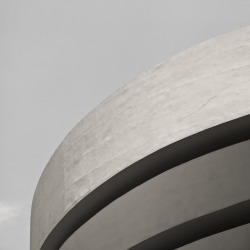Guggenheim on Flickr. York City architectural landmark designed by Frank Lloyd Wright and opened just months after the architect's death, in 1959.The Guggenheim, as it is commonly known, is home to a notable collection of art dating from the Impressionist period to comtemporary.Flickr | 500px