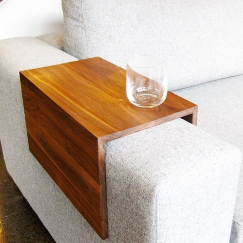 clever side table