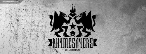 Rhymesayers Facebook Covers