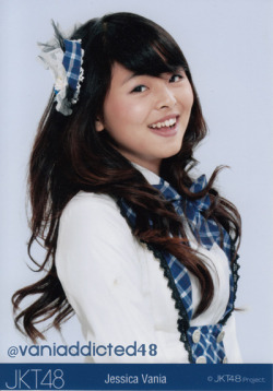 @jcvanJKT48's Photo in Blue Seifuku 1