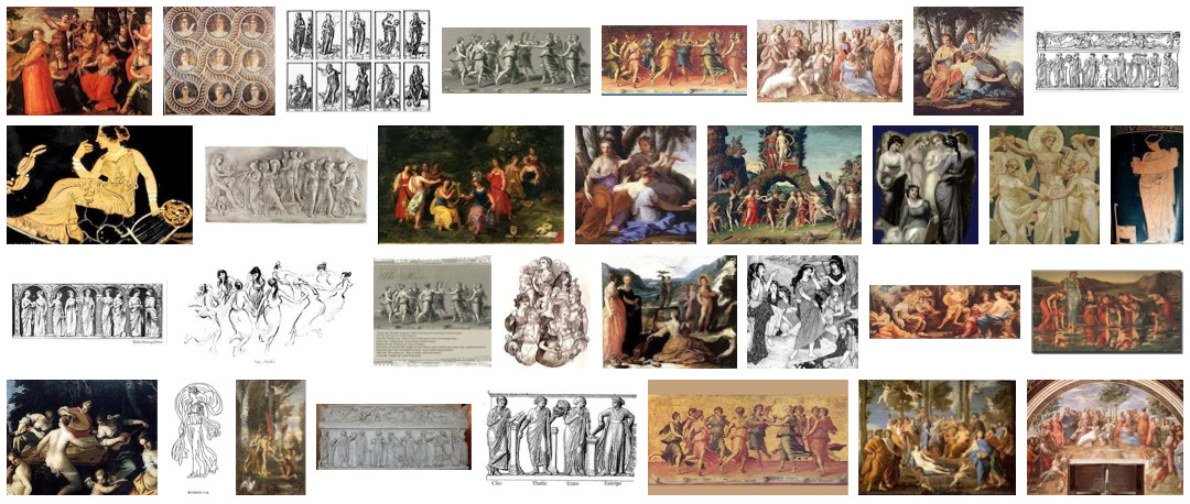 """Muses,"" Google Image search by Rob Walker, July 30, 2012"