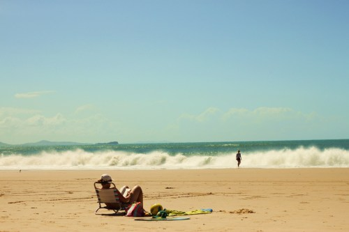Summer Dream. Mooloolaba, Australia.