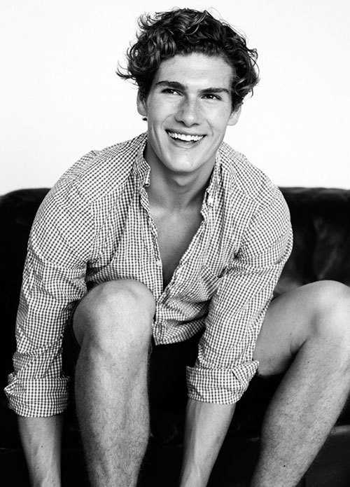 Matt Janssen | Greg Vaughan