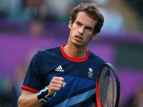 I think the part of Andy Murray in an Andy Murray biopic would be played by Michael Cera (with a bad Scottish accent).
