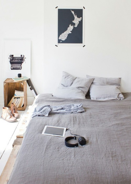 archiphile:  more bedrooms