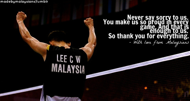 madebymalaysians:  Thank you so much and never say sorry. :)   long live LCW