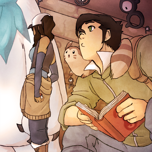 hyouta:    Borra Week Day 04: Mythology   { ♪ } { ♪ } Suddenly Pokémon :B Anatomy mistakes o/ Anatomy mistakes everywhere~ Sorry…I really really can't work with regular anatomy…let alone in perspective OTL NEED TO DRAW ANOTHER BORRA PIC FOR TODAY TO CATCH UP;;;