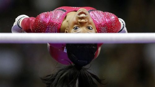 nbcnews:  Gabby Douglas' mom filed for bankruptcy (Photo: Mike Blake / Reuters) NORFOLK, Va. - Court records show that the mother of Olympic gymnast Gabby Douglas filed for bankruptcy earlier this year in Virginia. Documents filed in January in the Eastern District of Virginia show Natalie Hawkins filed for Chapter 13 bankruptcy, which allows a person to reorganize their finances and pay down debt over several years. The filing was first reported by TMZ. Read the complete story.